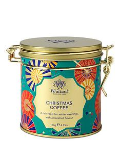 whittard-cliptop-tin-christmas-coffee
