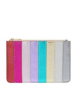 accessorize-accessorize-rainbow-glitter-stripe-coin-purse