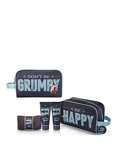 disney-mr-grumpy-wash-bag-set