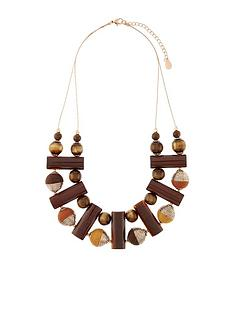 accessorize-accessorize-mocha-resin-statement-necklace