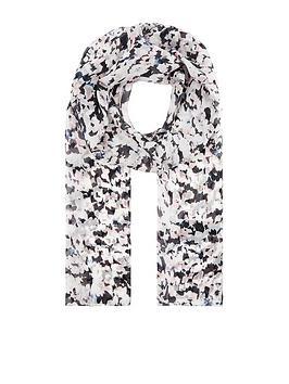 accessorize-saffron-abstract-painterly-silk-classic-scarf-multi