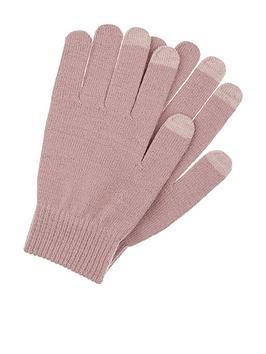 accessorize-opp-metallic-touch-gloves-pink