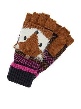 accessorize-fox-capped-gloves-multi