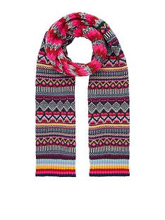 accessorize-harvard-fairisle-scarf