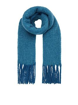 accessorize-super-fluffy-scarf--nbspblue