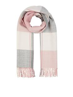 accessorize-kennington-check-blanket-scarf-multi