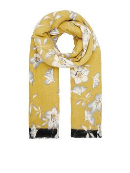 accessorize-lily-orient-blanket-scarf-ndash-yellow