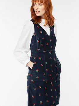 monsoon-kelly-cherry-print-cord-dress-navynbsp