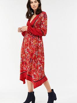 monsoon-siobhan-printed-dress-red