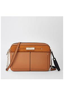 river-island-cross-body-bag-tan