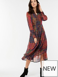 monsoon-selena-spot-print-midi-dress-printednbsp