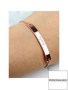 personalised-rose-goldsilver-tone-id-bracelet