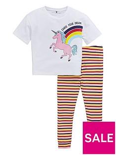 v-by-very-girls-unicorn-rainbow-amp-stripe-pyjamas-multi