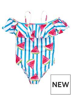 v-by-very-girls-bardot-swimsuit-stripeprint
