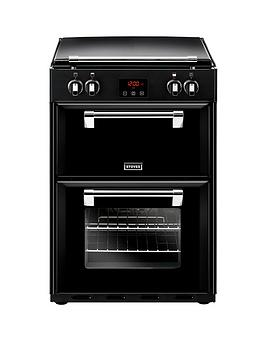 stoves-richmondnbsp600ei-60cmnbspwide-electric-cooker-with-optional-connection-black