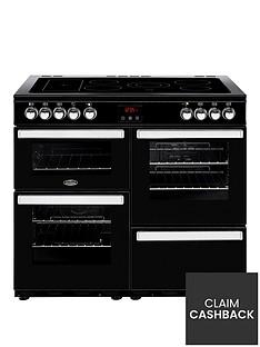 belling-100e-belling-cookcentre-100cm-electric-range-cooker-black