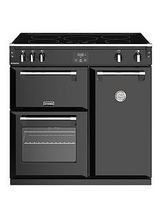 stoves-richmond-s900ei-electric-90cm-range-cooker-black