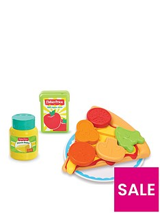 fisher-price-pizza-amp-burger-twin-pack