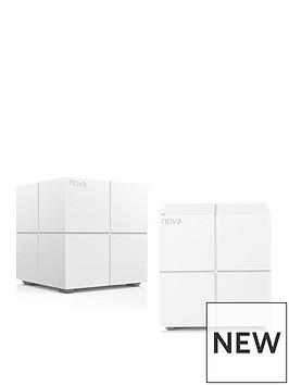 tenda-tenda-nova-mw6-easy-install-whole-home-wi-fi-system-2-pack