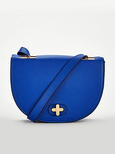 v-by-very-priya-saddle-bag-blue