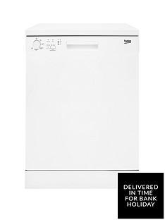 beko-dfn05310w-13-place-freestanding-fullsize-dishwasher-white