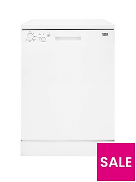beko-dfn05310w-13-place-freestanding-fullsize-dishwasher-white