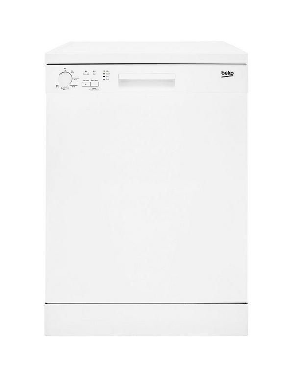 Dishwasher photo and guides: Beko Dishwasher Not Washing
