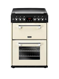 stoves-600g-60cm-richmond-gas-cooker-cream