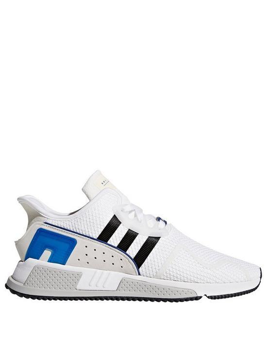 sports shoes 4e082 aae94 EQT Cushion Adv Trainers