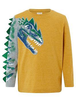 monsoon-dexter-dino-sleeve-tshirt