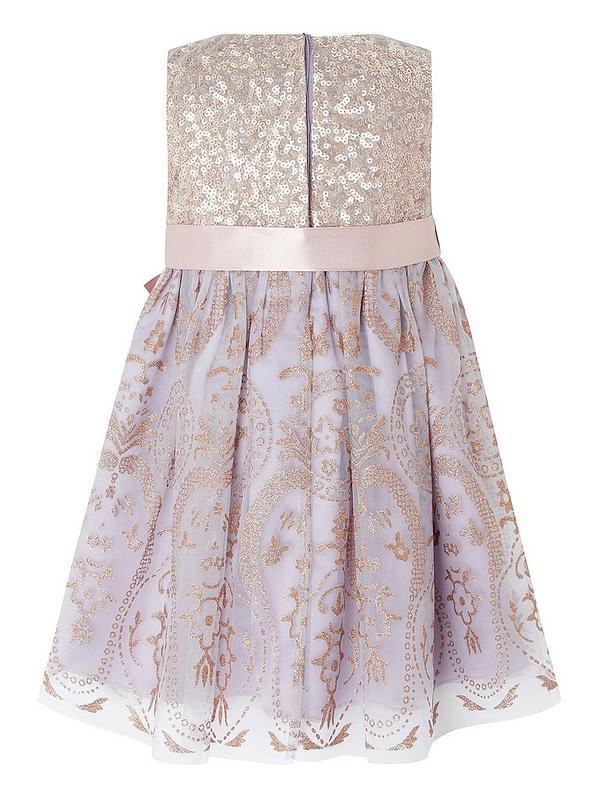 eb8c0dd97 Monsoon Baby Tatania Dress