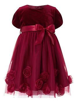 monsoon-baby-launa-rose-dress