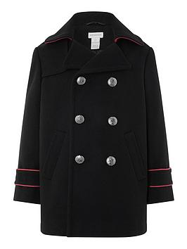 monsoon-brando-black-pea-coat