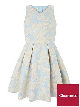 monsoon-oriental-jacquard-dress