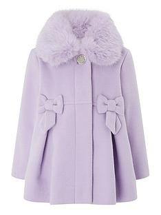monsoon-baby-lily-lilac-coat