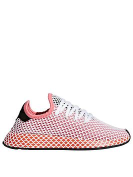 adidas-originals-deerupt-runner-trainer-pinkwhitenbsp
