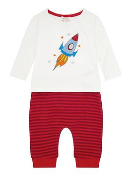monsoon-newborn-rex-rocket-jersey-set