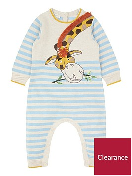monsoon-newborn-guy-giraffe-knitted-sleepsuit