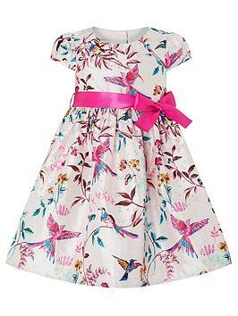 monsoon-baby-anastasia-jacquard-dress
