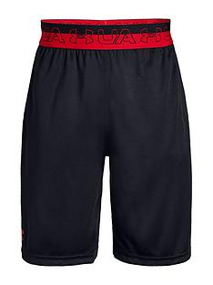 under-armour-prototype-elastic-shorts-black