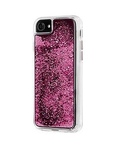 case-mate-glitter-waterfall-rose-gold-two-piece-protective-case-for-iphone-8-also-fits-iphone-766s