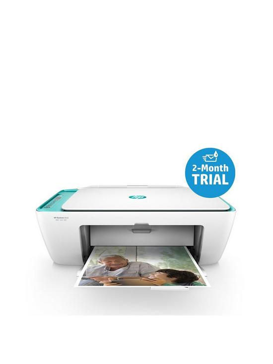 hp deskjet 2632 ink