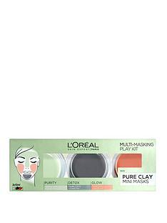 loreal-paris-loreal-paris-skin-expert-multi-masking-clay-play-kit