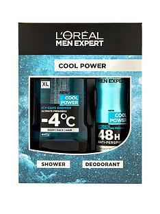 loreal-paris-men-expert-cool-power-christmas-gift-set-for-him