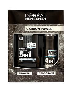 loreal-paris-men-expert-carbon-power-christmas-gift-set-for-him