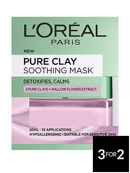 loreal-paris-skin-expert-purple-clay-masknbsp