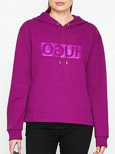 hugo-nenitanbspglitter-logo-hoodie--nbsppurple