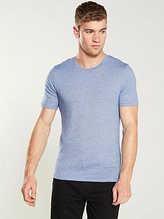 selected-homme-perfect-thin-stripe-t-shirt-blue