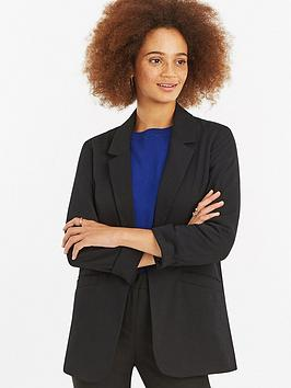 oasis-edge-to-edge-blazer-black