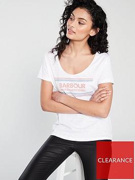 barbour-international-perez-t-shirt-white